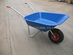 GARDEN TOOLS 5CBF PP TRAY WHEELBARROW WB6204P
