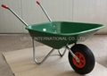 WHEELBARROW WB6024P