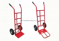 FOLDABLE TOEPLATE HANDTROLLEY HT1830F (Hot Product - 1*)
