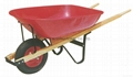 WHEELBARROW WH6600