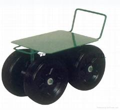 花园座椅车 TC1405