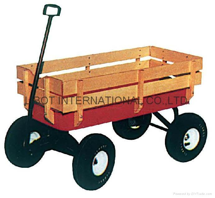 Garden Cart TC1831 1