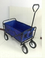 80KG FODABLE GARDEN CART TC1011