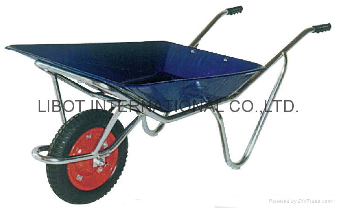 WHEELBARROW WB1208-1 1
