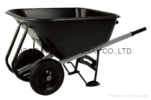 10CBF PP TRAY WHEELBARROW WB1002P 1
