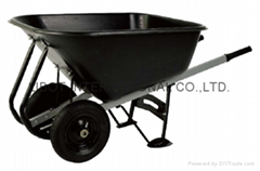 10CBF PP TRAY WHEELBARROW WB1002P