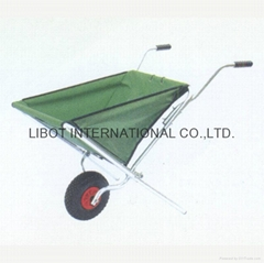 FOLDING WHEELBARROW TC04