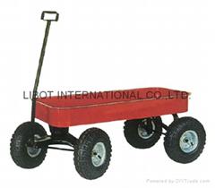 儿童拖车TC1800
