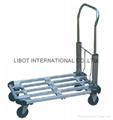Alum Platform Handtruck PH153