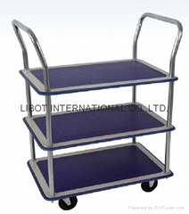 3Layer Platform Hand Truck PH1509A