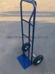 BEST SELLER 250KG LOAD STEEL HAND TROLLEY HT1805