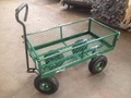 250KG Load capacity Garden Mesh Cart TC1840AR