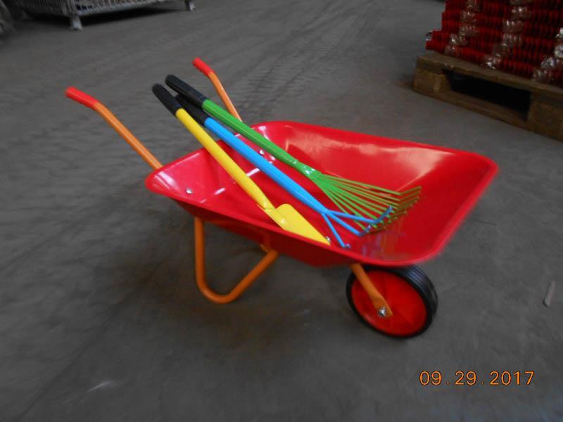 儿童手推車 2