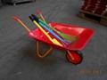 KIDS WHEELBARROW WB0100 2