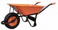 South America Style wheelbarrow