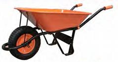 South America Style 5CBF wheelbarrow