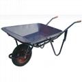 43L Japan style wheelbarrow