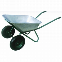 RUSSIA TWO RUBBER AIR WHEEL WHEELBARROW WB6404A (Hot Product - 1*)