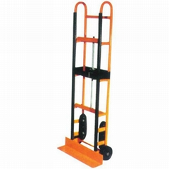120KG STAIR CLIMB HAND TROLLEY HT1101 WITH SOLID TYRE
