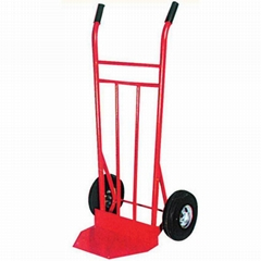HEAVY DUTY HANDTRUCK HT1890 with Rubber Air Wheel