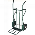 200KG HANDTROLLEY WITH 3.50-4 RUBBER