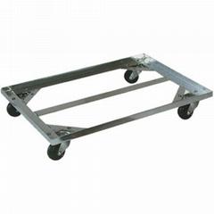 """Metal Garden Tool Cart TC0540 with 3""""castor"""