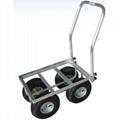 100KG Alum Garden Tool Cart TC2003