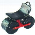 花園座椅車 TC1405K