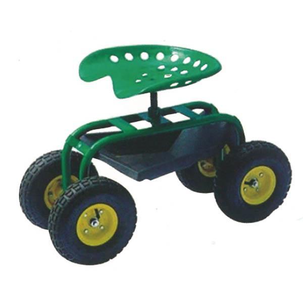 花园座椅车 TC1853 1