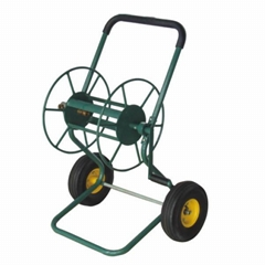 GARDEN TOOLS Hose Reel Cart TC4706 with Air Rubber Wheel