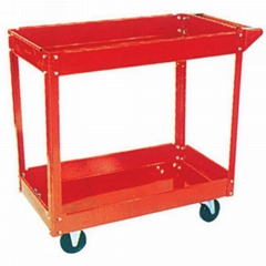 GARDEN TOOLS STEEL SERVICE CART SC1240