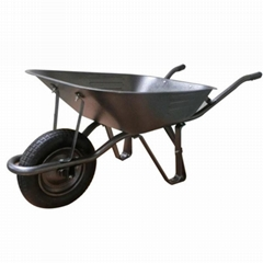 INDONESIA STYLE 65L WHEELBARROW WITH AIR WHEEL WB6201C