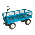 Heavy Duty Garden Mesh Cart TC1840 with