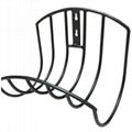 鐵線水管架