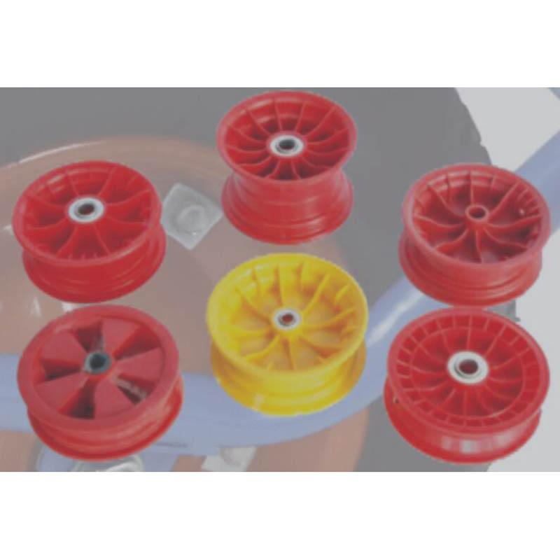 塑料轮辐 1