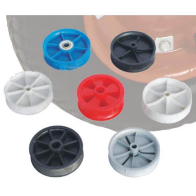 塑料轮辐 2