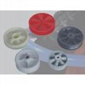 塑料轮辐 3