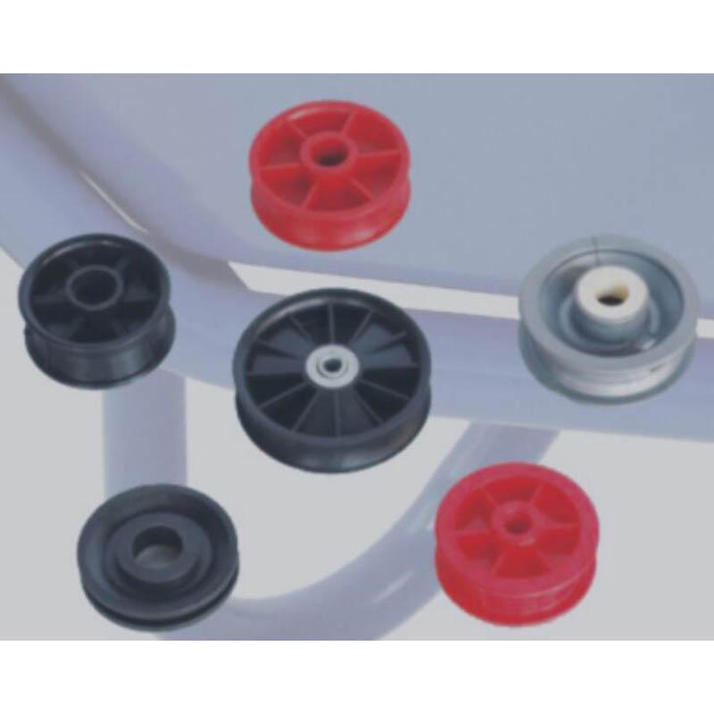 塑料轮辐 4