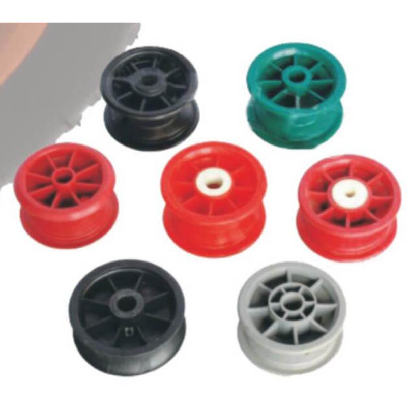 塑料轮辐 5