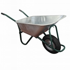 GARDEN TOOLS 85L WHEELBARROW WB5008CT