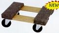 Wooden Tool Cart TC0500-1