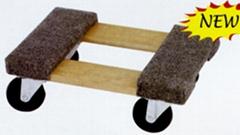 Tool Cart木托盘