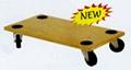 Wooden Tool Cart TC0502-II