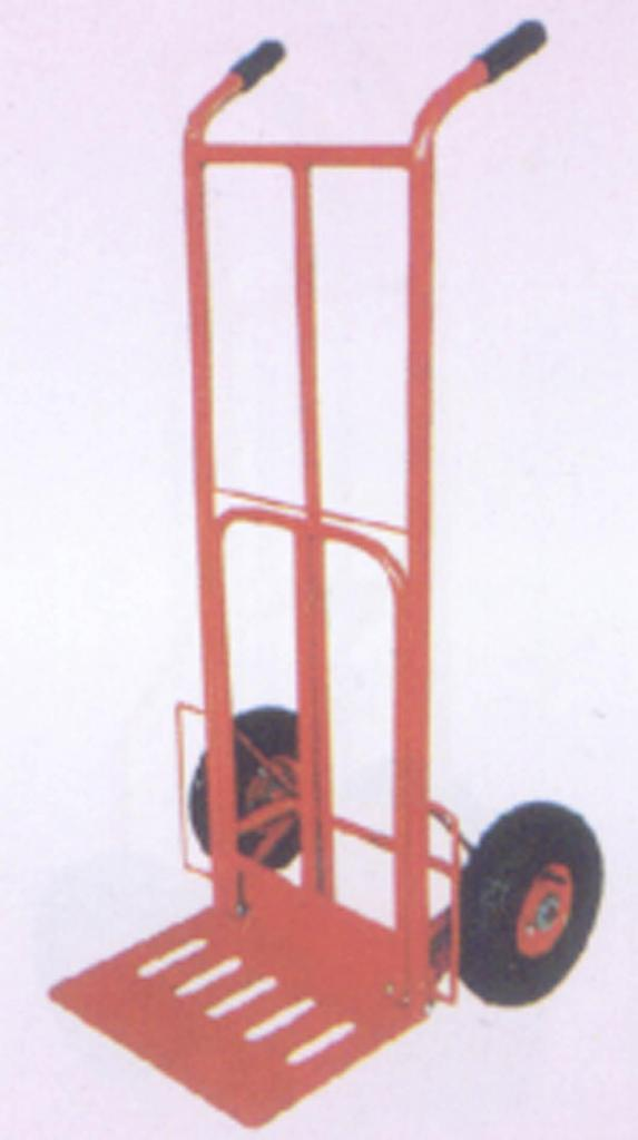 FOLDABLE TOEPLATE HAND TROLLEY HT1827 1