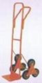 STAIR CLIMB HAND TRUCK HT1310A