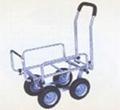 Alum Tool Cart TC4513AL 1