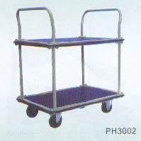 PLATFORM HANDTRUCK PH3002
