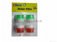 水龍頭濾水器