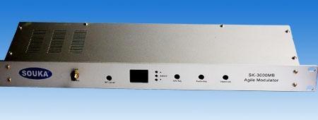 广电信号调制器 1