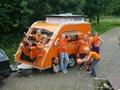 Kip Shelter荷兰房车